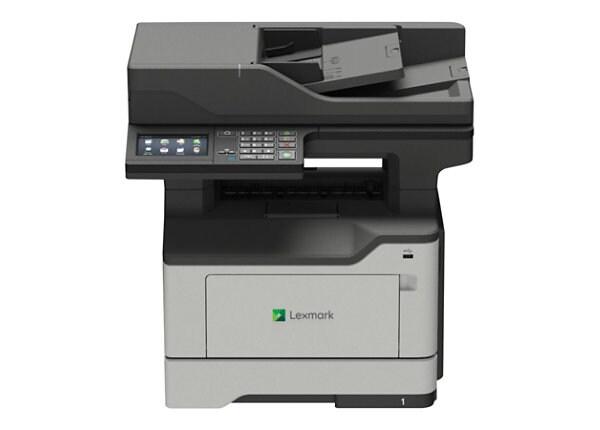 Lexmark MX522adhe - multifunction printer (B/W)
