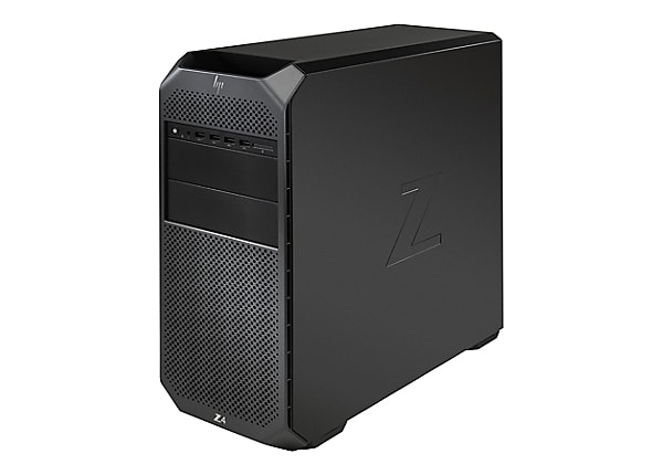 HP Workstation Z4 G4 - MT - Core i9 7900X X-series 3.3 GHz - 8 GB - 256 GB
