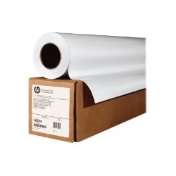 HP Universal - bond paper - 1 roll(s) - Roll (24 in x 500 ft) - 80 g/m²