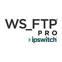 WS_FTP Professional (v. 12.4) - license + 2 Years Service Agreement - 1 lic