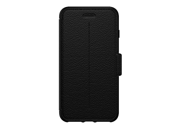 OtterBox Strada Series for iPhone 7/8 Plus - Shadow