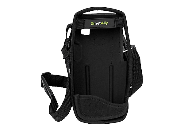 NetAlly Holster - holster bag for network testing devices