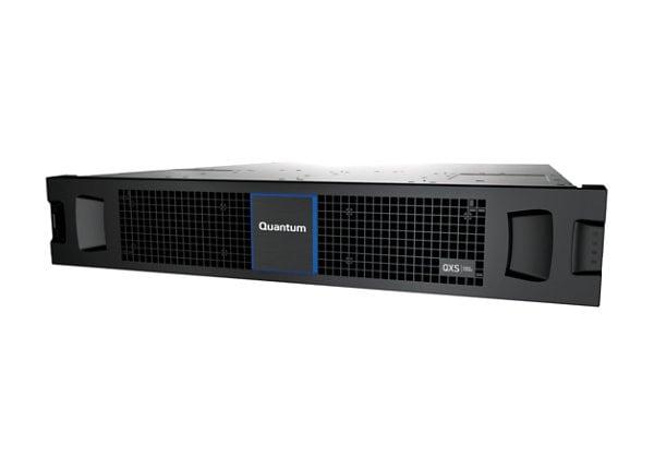 Quantum QXS-324RC Storage, RAID Chassis - hard drive array
