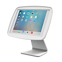 Compulocks HyperSpace 360 iPad Enclosure Stand - White