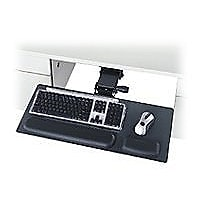 Safco Keyboard and Mouse Platform