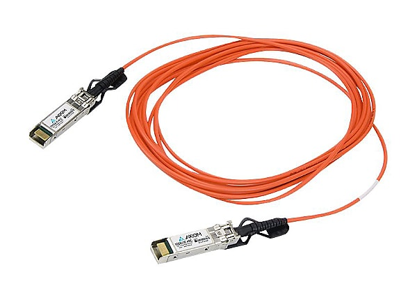 Axiom 10GBase-AOC direct attach cable - 10 m