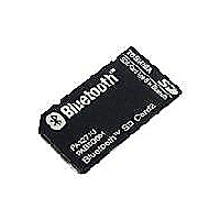 Toshiba Bluetooth SD Card 2 - network adapter