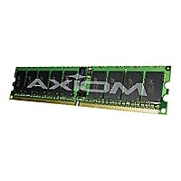Axiom AX - DDR3 - 4 GB - DIMM 240-pin