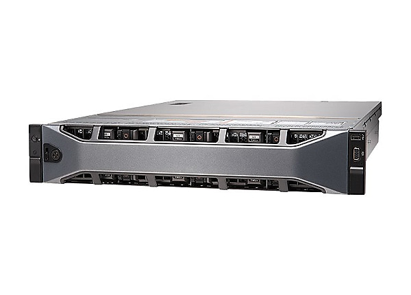 Quest Disk Backup Appliance DR4300 - recovery appliance - with 5 years 24X7