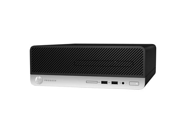HP ProDesk 400 G4 SFF Core i5-6500 8GB RAM 256GB Windows 10 Pro