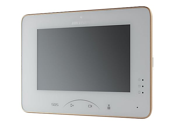 HIKVISION 7INCH TOUCH SCREEN INDOOR