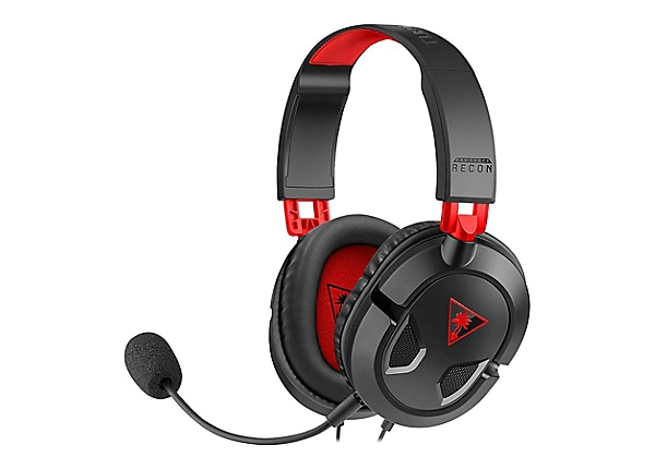 Turtle Recon 50 Gaming Headset