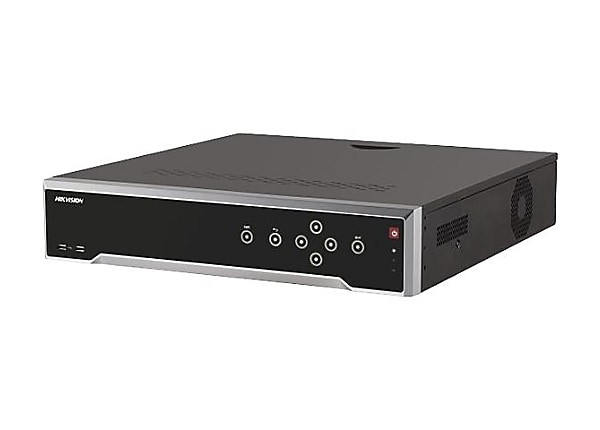 Hikvision DS-7700 Series DS-7732NI-I4 - standalone NVR - 32 channels