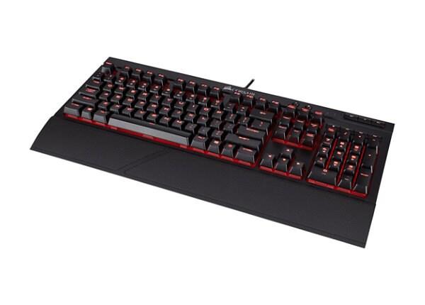 CORSAIR Gaming K68 Mechanical - keyboard - English - US