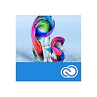 Adobe Photoshop CC for teams - Team Licensing Subscription New (monthly) -