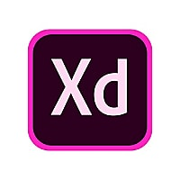 Adobe XD CC for Teams - Team Licensing Subscription Renewal (monthly) - 1 u