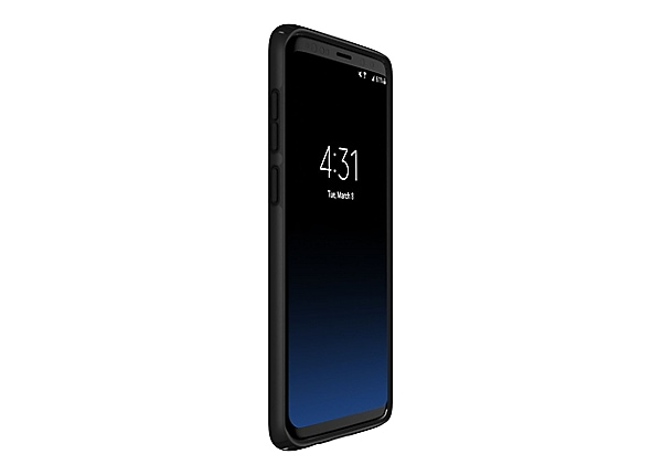 Speck Presidio Samsung Galaxy S9+ - back cover for cell phone