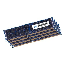 Other World Computing - DDR3 - 128 GB: 4 x 32 GB - DIMM 240-pin - registere