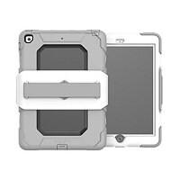 Griffin Survivor Medical - back cover for tablet