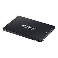 Samsung 860 DCT MZ-76E3T8E - solid state drive - 3.8 TB - SATA 6Gb/s