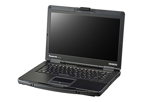 "Panasonic Toughbook 54 Performance - 14"" - Core i5 7300U - 8 GB RAM - 256 G"