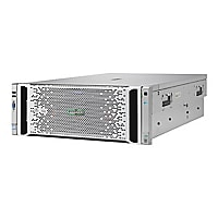 HPE ProLiant DL580 Gen9 Database - rack-mountable - Xeon E7-4850V4 2.1 GHz