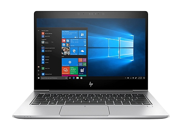 "HP Smart Buy EliteBook 735 G5 13.3"" Ryzen 5 2500U 8GB RAM 256GB Win 10 Pro"