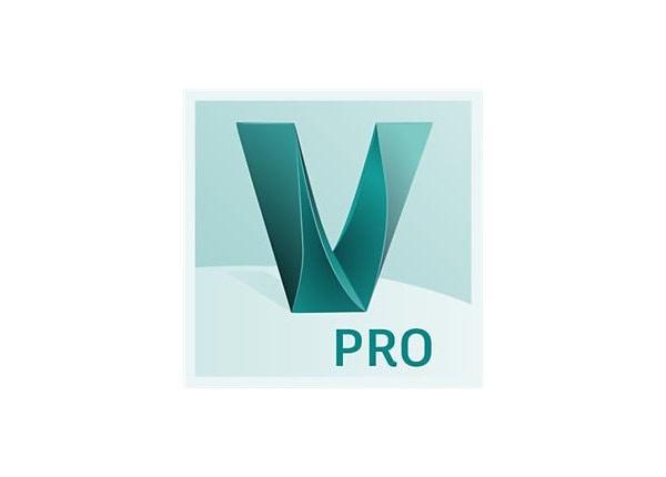 Autodesk Vault Professional - Subscription Renewal (annual) - 1 seat