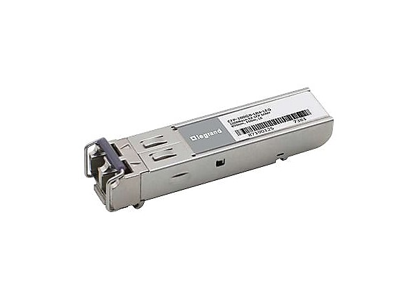 C2G MSA and 100GBase-LR4 CFP Transceiver (SMF, 1310nm, 10km, LC) TAA - CFP