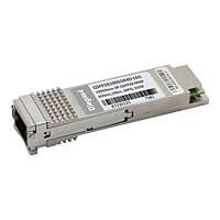 C2G Dell QSFP28-100G-SR4 100GBase-SR QSFP28 Transceiver TAA - QSFP28 transc
