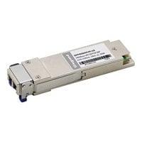 C2G MSA and 40GBase-LR4 QSFP+ Transceiver TAA - QSFP+ transceiver module -
