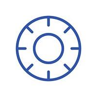 Sophos Central Device Encryption - licence d'abonnement (1 an) - 1 client