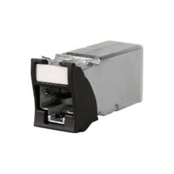 Siemon Z-MAX 6A Shielded Outlet - modular insert