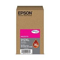Epson T912 High Capacity Ink Cartridge - Magenta
