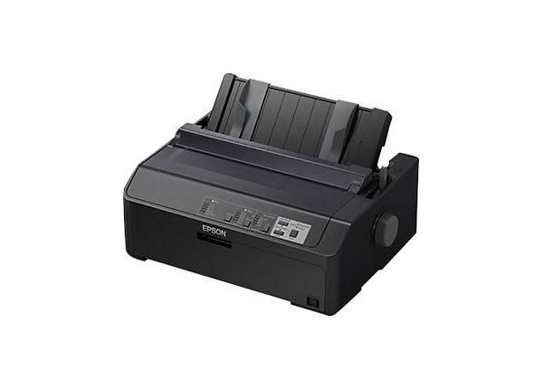 Epson LQ 590II NT - imprimante - monochrome - matricielle
