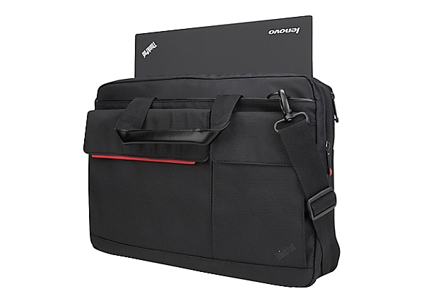 Lenovo ThinkPad Professional Topload Case - notebook carrying case