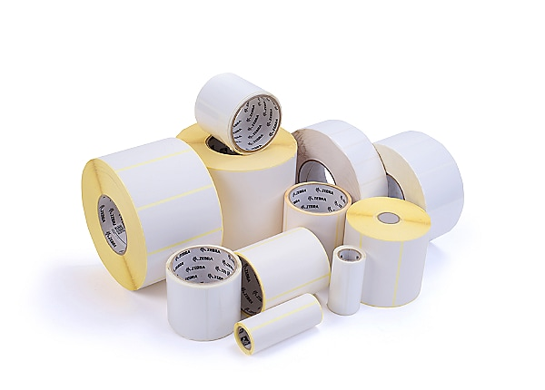 Zebra Z-Perform 1000D Direct Thermal Paper Labels