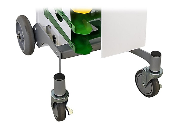 PowerGistics ROLLER 8 - mounting component