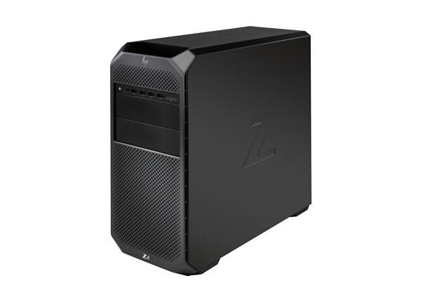 HP Workstation Z4 G4 Tower Xeon W-2133 16GB RAM 256GB SSD