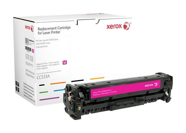 Xerox - Extended Yield - magenta - toner cartridge (alternative for: HP CC5