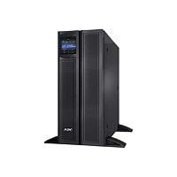 APC Smart-UPS X 3000VA SD Rack/Tower UPS - TAA Compliant