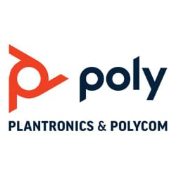 Poly Manager Pro - subscription license (1 year) - 1 - 250 users - with Con
