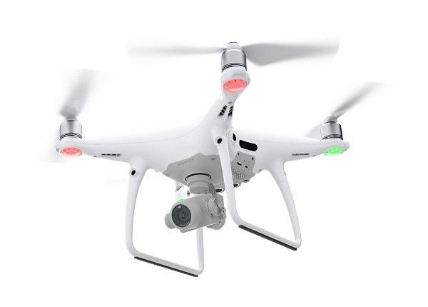 DJI Phantom 4 Pro V2.0 - quadcopter
