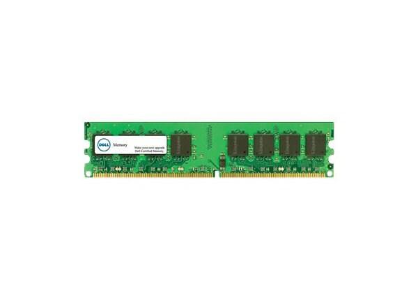 Dell - DDR3L - module - 16 GB - DIMM 240-pin - 1600 MHz / PC3-12800 - regis