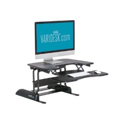 VARIDESK Standing Desk Solution Pro Plus 30 - standing desk converter