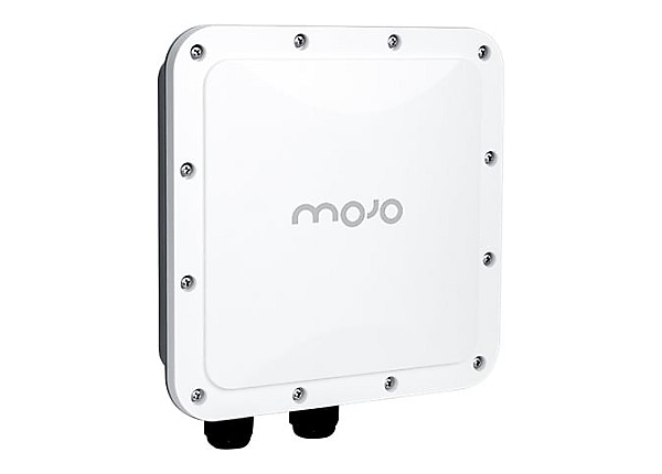 Mojo Networks O-90 - wireless access point - with 3 years Enterprise Cloud