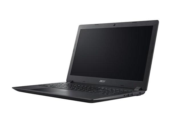 """Acer Aspire 3 A315-51-53UC - 15.6"""" - Core i5 7200U - 8 GB RAM - 1 TB HDD -"""