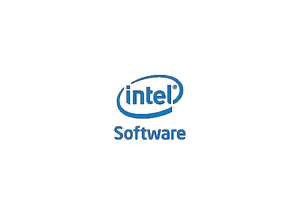 Intel VTune Amplifier - Support Service Renewal (1 year) - 1 floating user