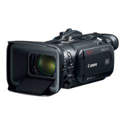 Canon VIXIA GX10 - camcorder - storage: flash card