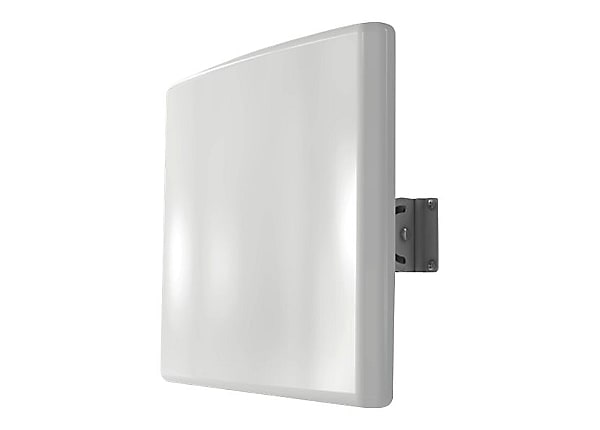 AccelTex 3 Element High Density Patch Antenna with N-Style - antenna